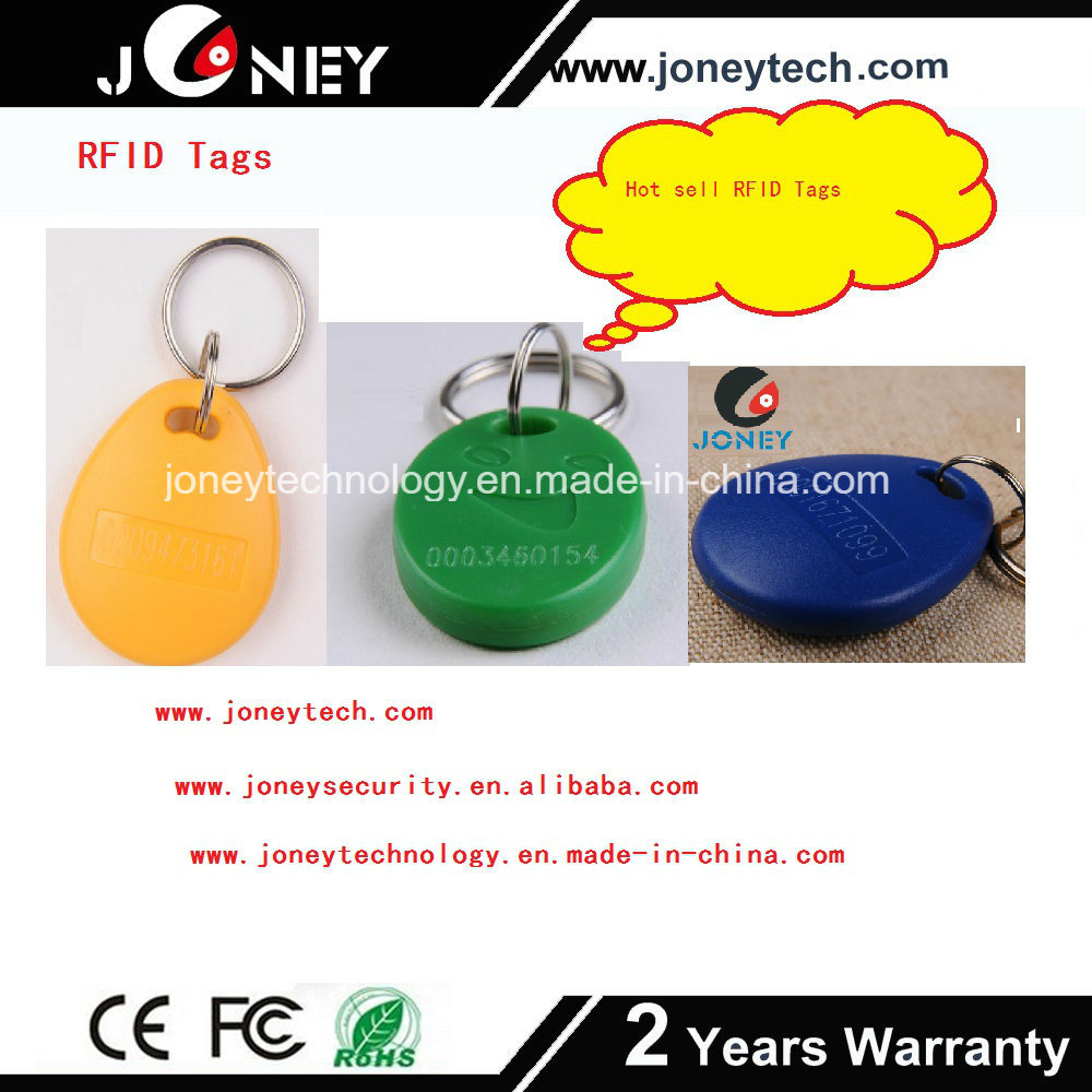 RFID Tags for Open The Door Lock