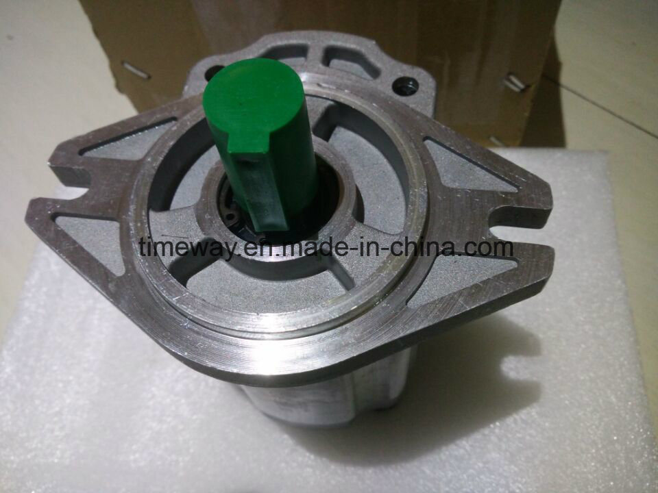 Hydraulic Gear Pump Cbf-F420-Alp High Pressure Pump Aluminium Alloy