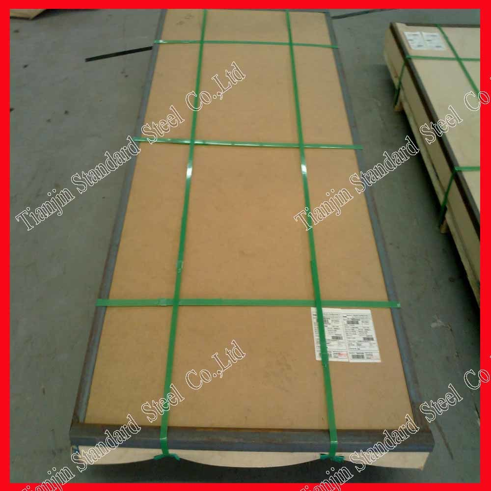 ASTM A240 303 Stainless Steel Sheet pictures & photos