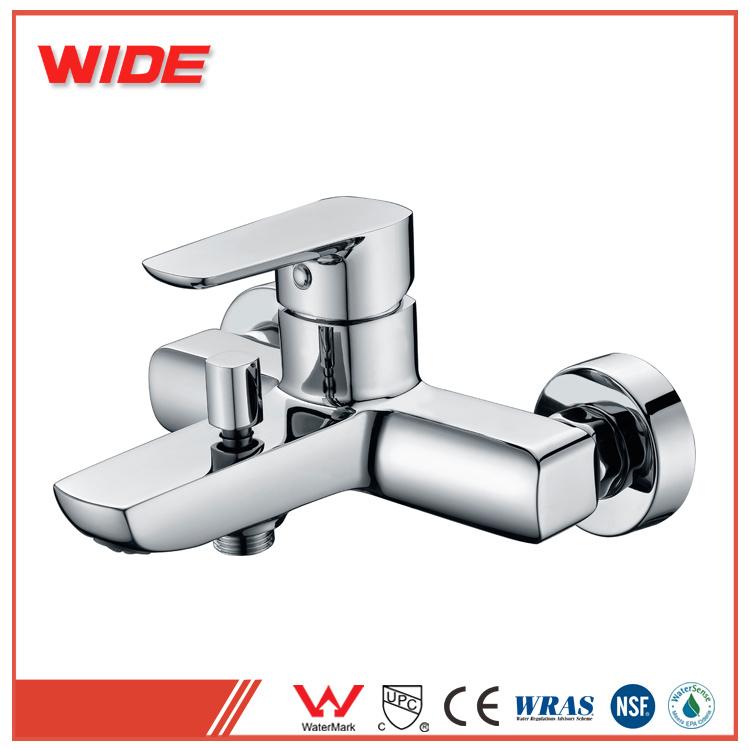 [Hot Item] China Wholesale Black Spray Printing Brass Faucets (TIYO series)
