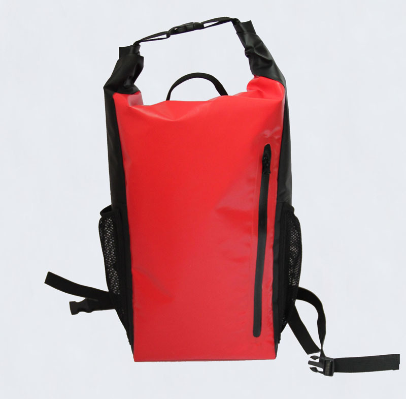 8cc61837ba China Swimming Sports 30L PVC Waterproof Backpack Dry Bag (YKY7246 ...