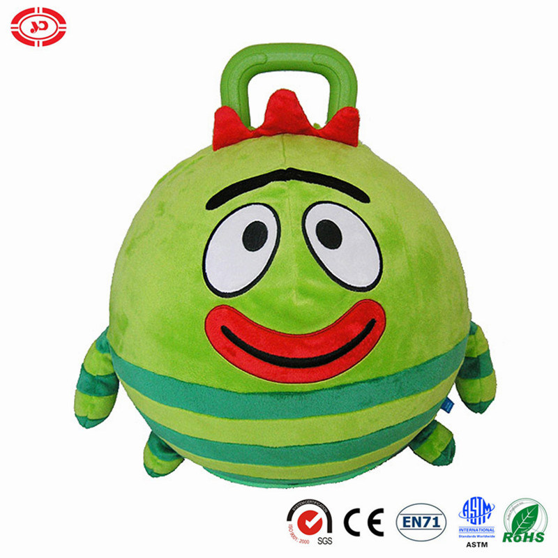 4c21820ef685 China Kids Gift Play Bouncing Ball Inflated Jump Toy Photos ...