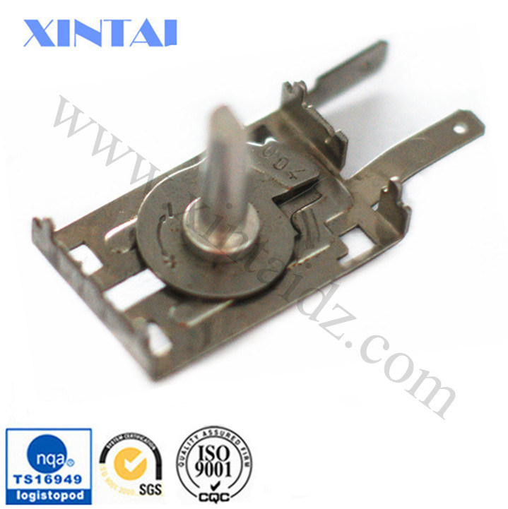 Customized Metal Stamping Parts for Fabrication Service pictures & photos