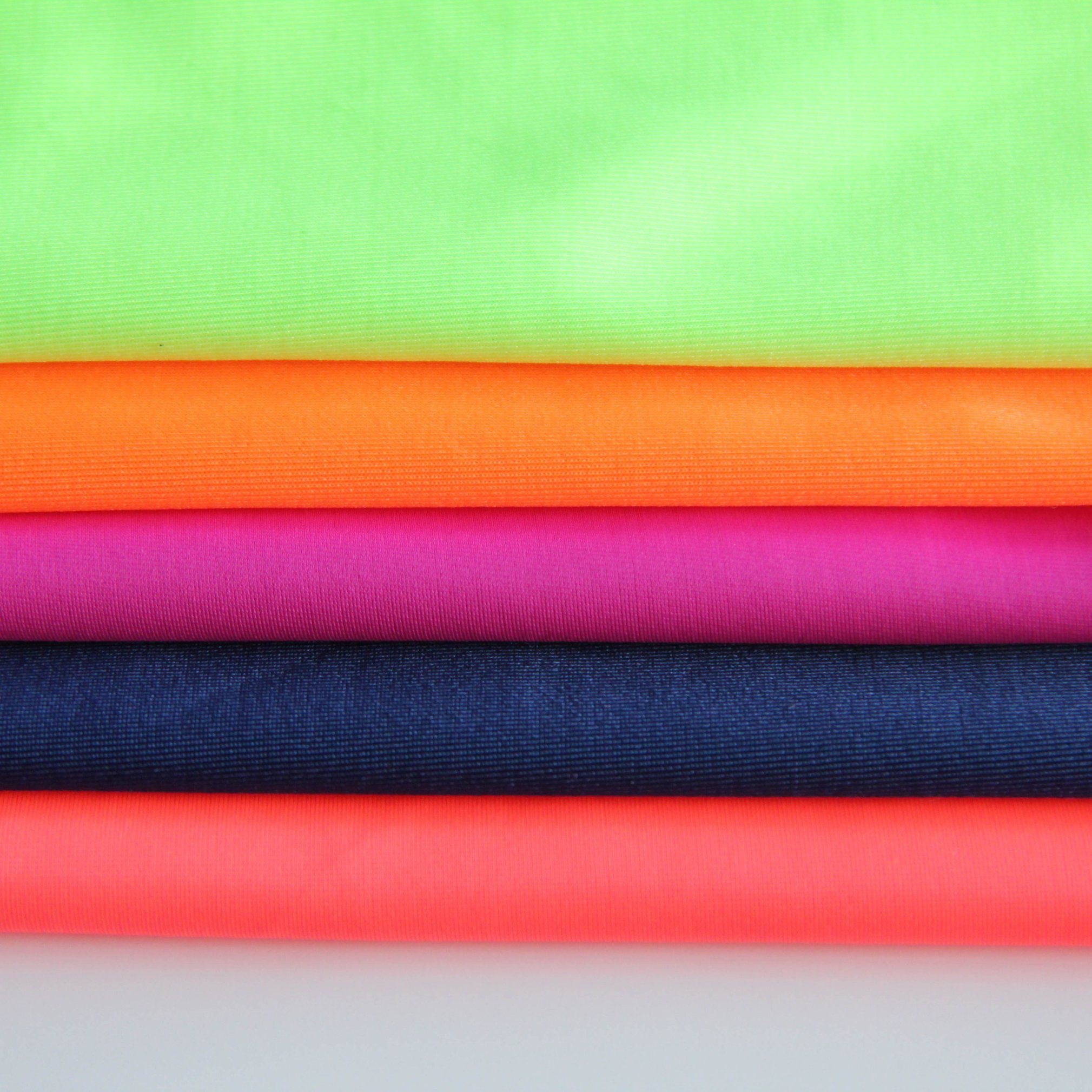 87%Polyester 13%Spandex Fabric for Swimwear/Bicycle Clothing/Bikini pictures & photos