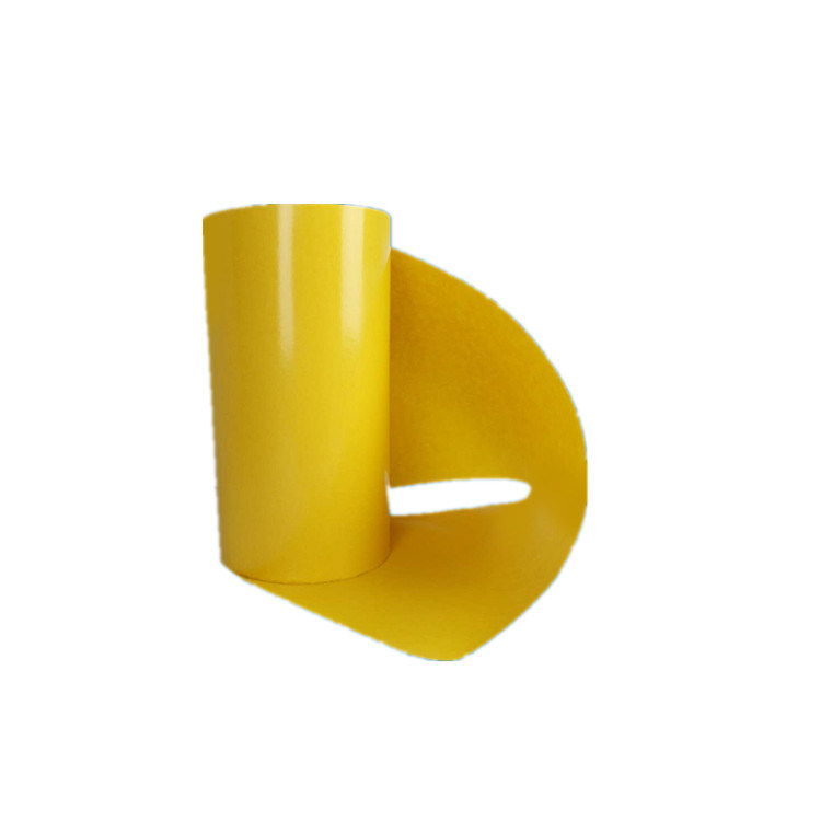 Good Price Coated Yellow Sack Glassine Release Paper for Packaging pictures & photos