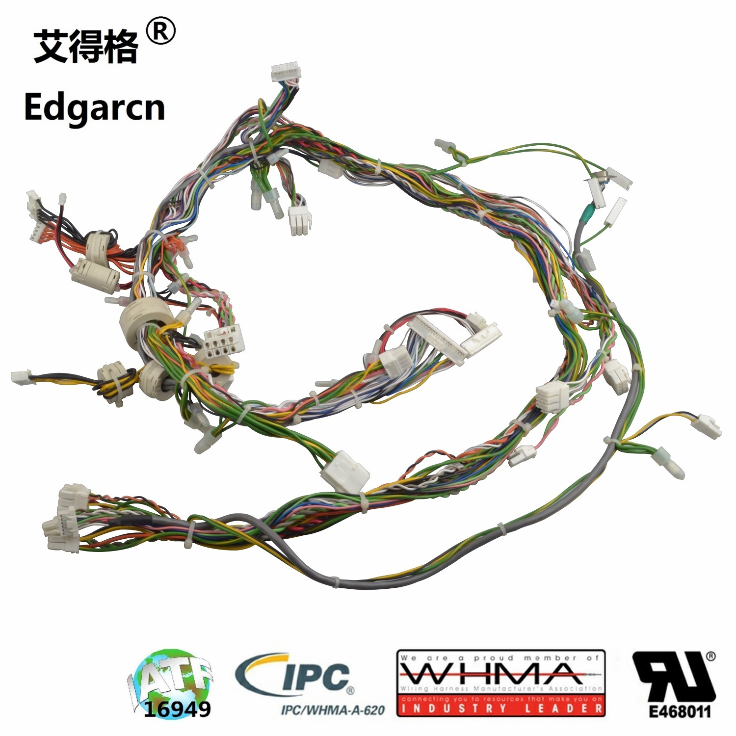 China Wiring Harness, Wiring Harness Manufacturers, Suppliers | Made on
