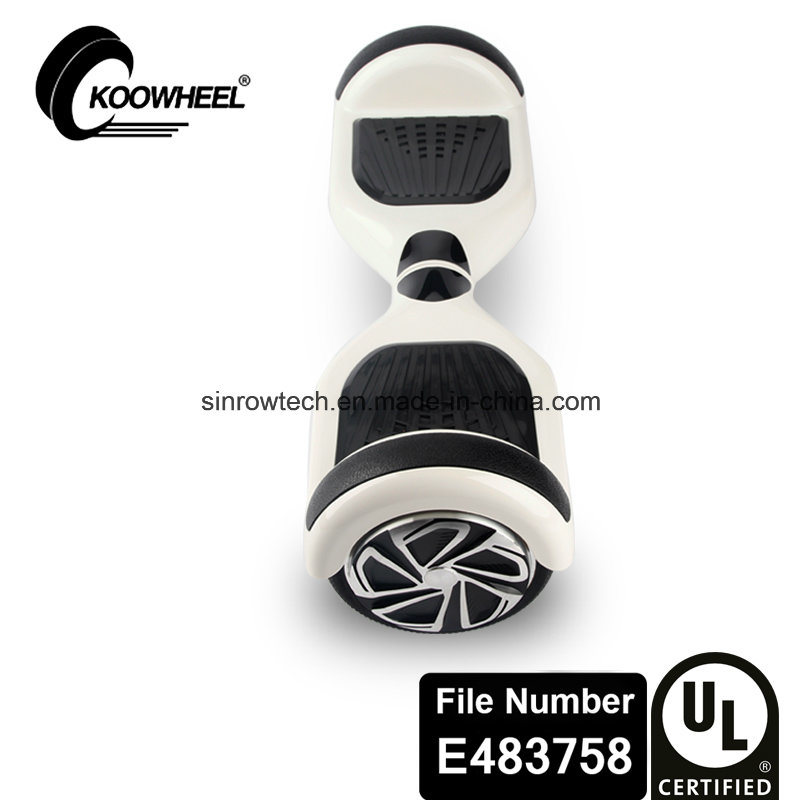 Koowheel 6.5 Inch Hoverboard with UL2272 Certificate S3601