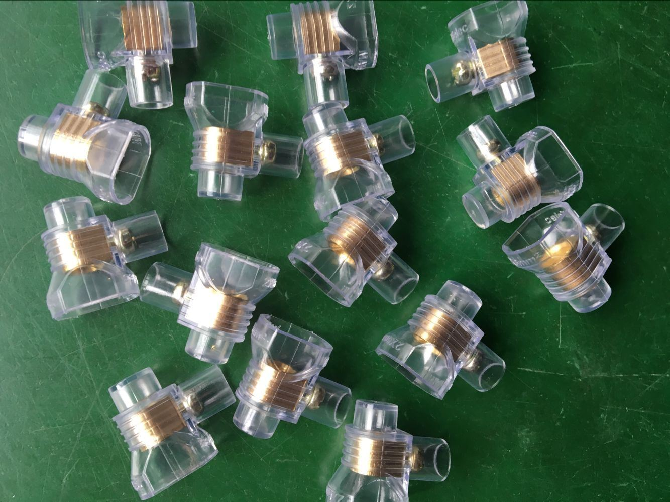 China Australia 35a Single Screw Cable Connector Terminal Block Heat Round Plug Pin Mains View Power Cord Resistant Wire Connectors Pc