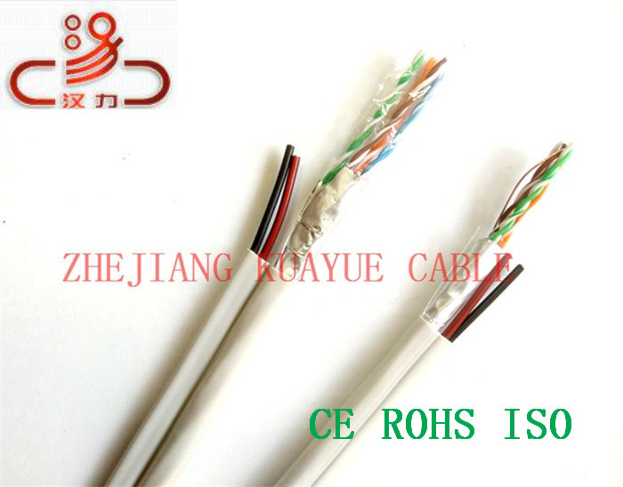 Network Cable Ftpcable LSZH/Computer Cable/ Data Cable/ Communication Cable/ Connector/ Audio Cable pictures & photos