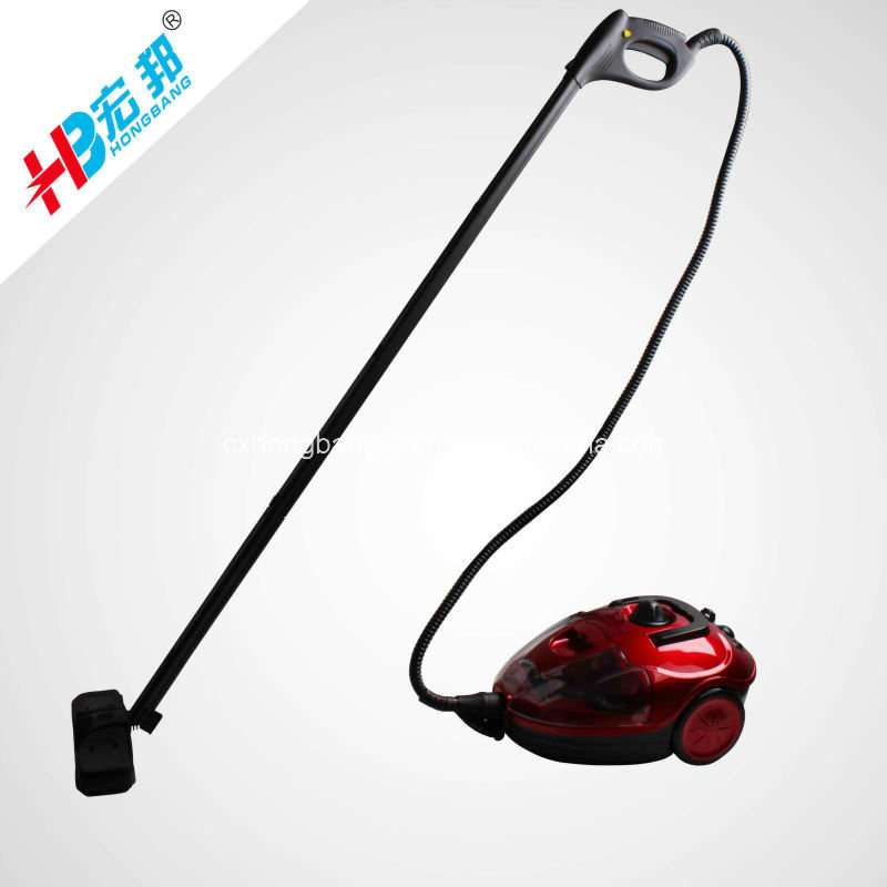 Multifunctional Professional Powerful Floor Steam Cleaner with 22 Accessories (HB-998)