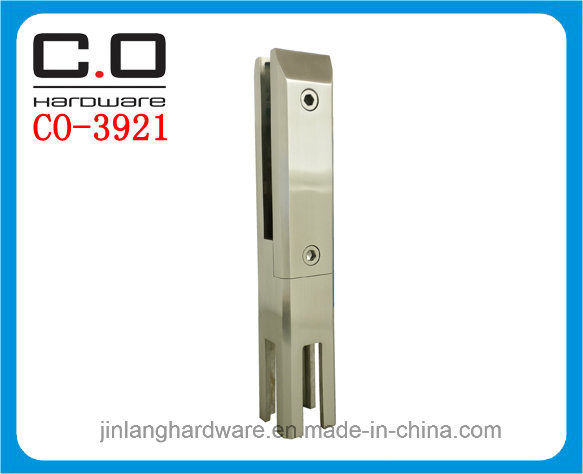 Stainless Steel Square Glass Pool Fencing Spigot