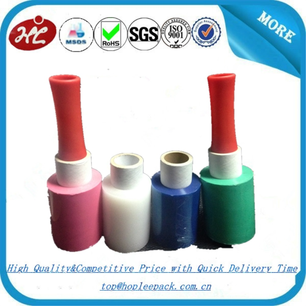 Mini Hand Pallet Stretch Wrap Cling Film with Dispenser pictures & photos