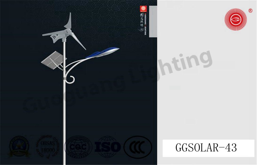 Highly Recommended IP65 Wind&Solar Street Light