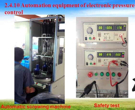 Electronic / Automatic Pressure Control for Water Pump (SKD-8) pictures & photos