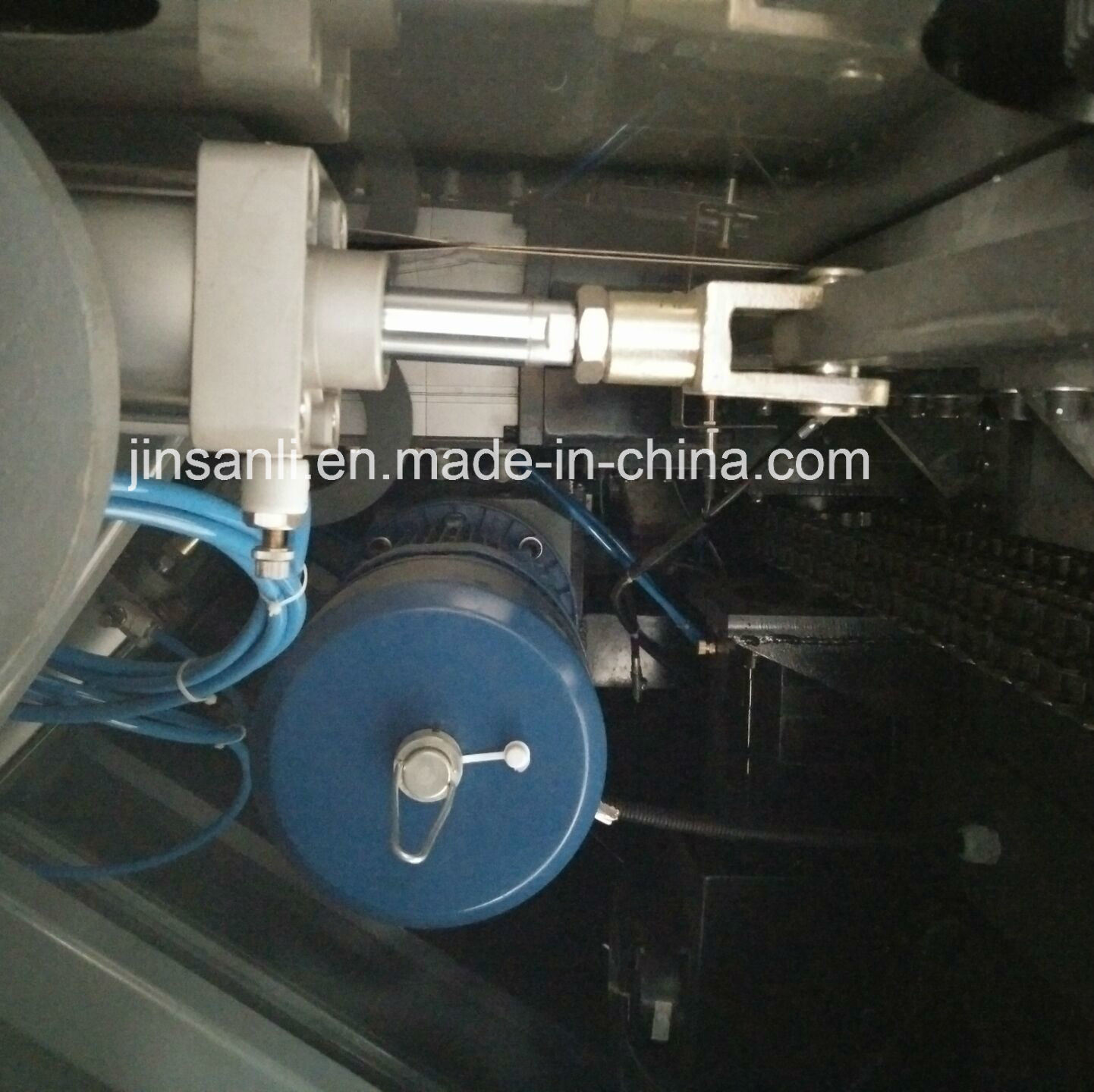 8-Shaped Rebar Forming Molding Machine Used in Tunnel Roadwa pictures & photos