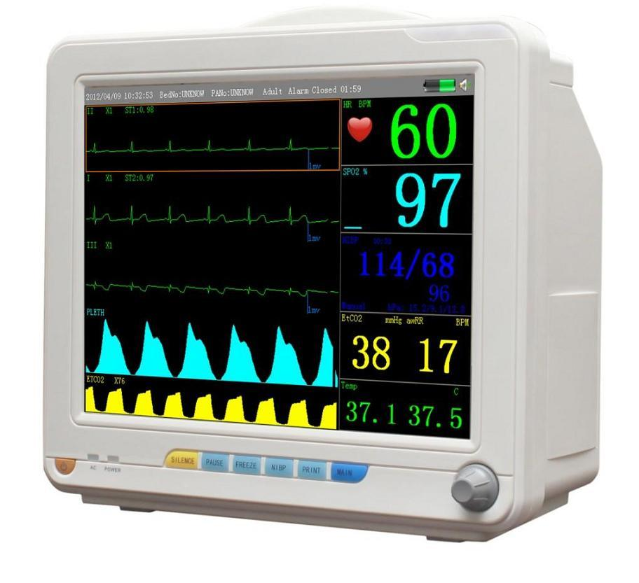 Medical Equipment Multi-Parameter Monitor (Q500) -1