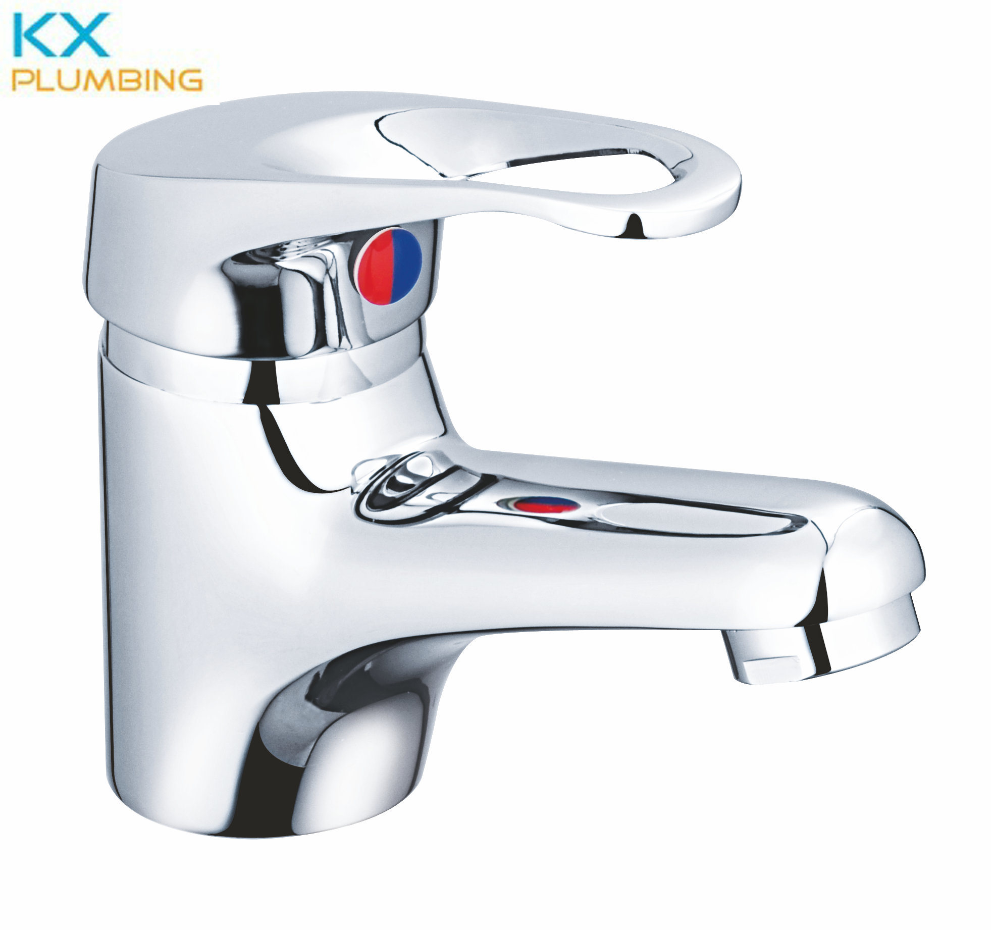 One Handle Basin Faucet (KX-F1017)