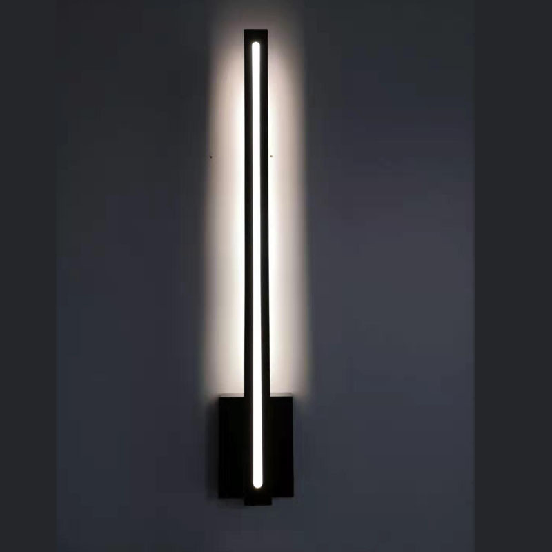 Outdoor Led Wall Sconces Lamp Light