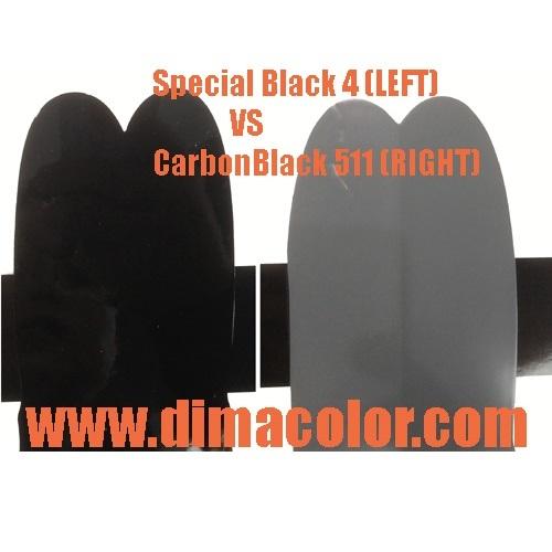 [Hot Item] Pigment Black 7 Carbon Black 511 for Paint Ink Leather Vs  Special Black 6 Monarch 1000, Black Pearls 1000