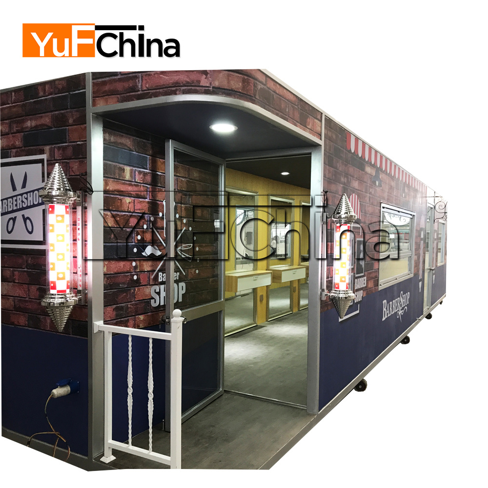 Lowest Price New Design Electric Bus Food Truck For Sale