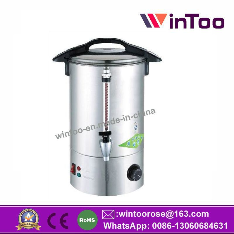 China 12L Stainless Steel Double Automatic Electric Water Boilers ...