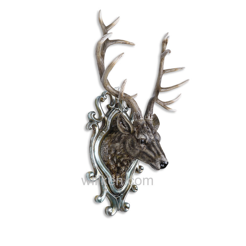 China Whole Custom Elk Home Decor