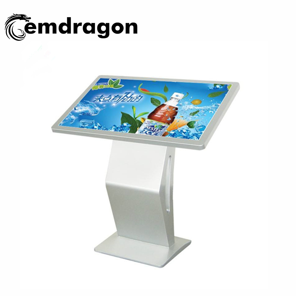 China Multi-Touch Ad Player 32 Inch HD Ad Player Digital Photo Frame ...