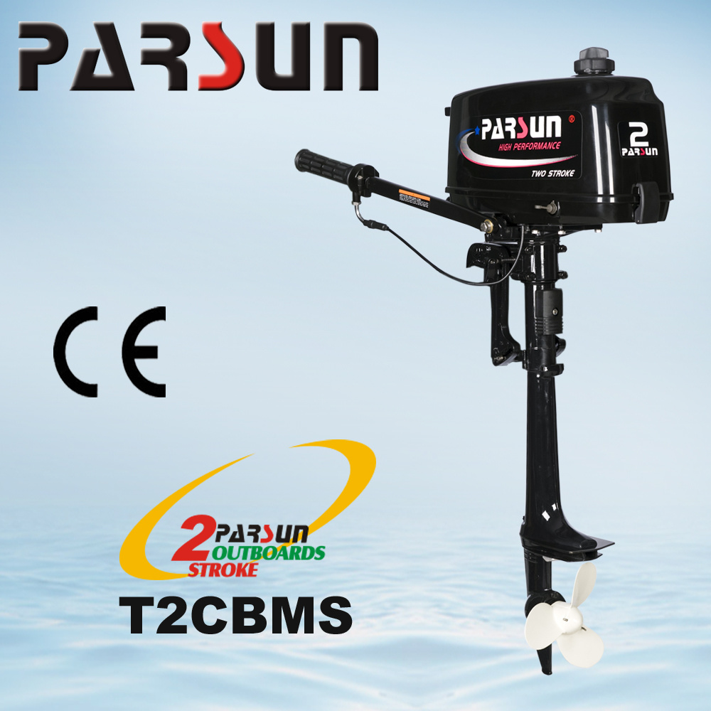 T2CBMS 2HP 2-Stroke Outboard motor pictures & photos