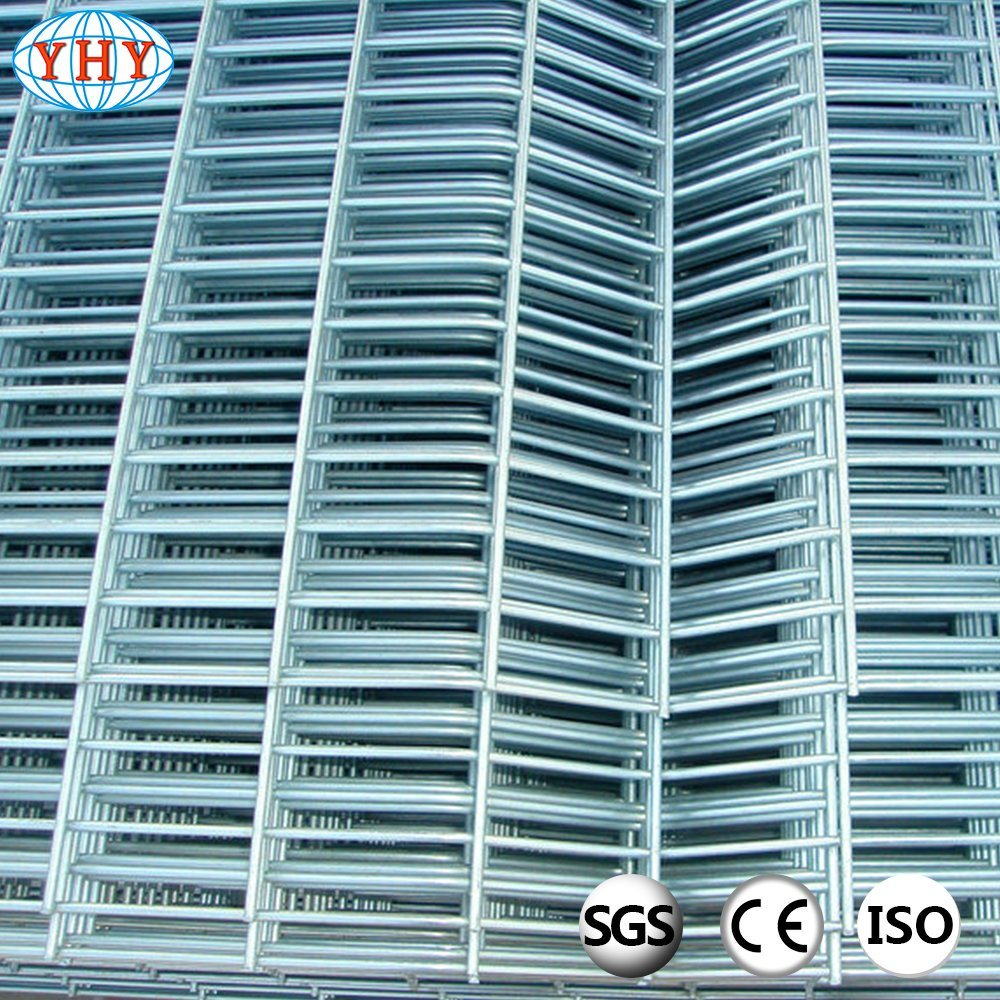 China PVC Coated Welded Wire Mesh Panels for Cages Photos & Pictures ...