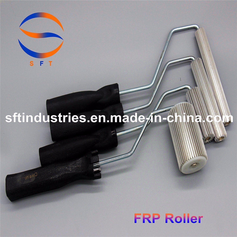 """4/"""" Long Hair Roller Sleeve GRP 100mm 10pk Fibreglass"""