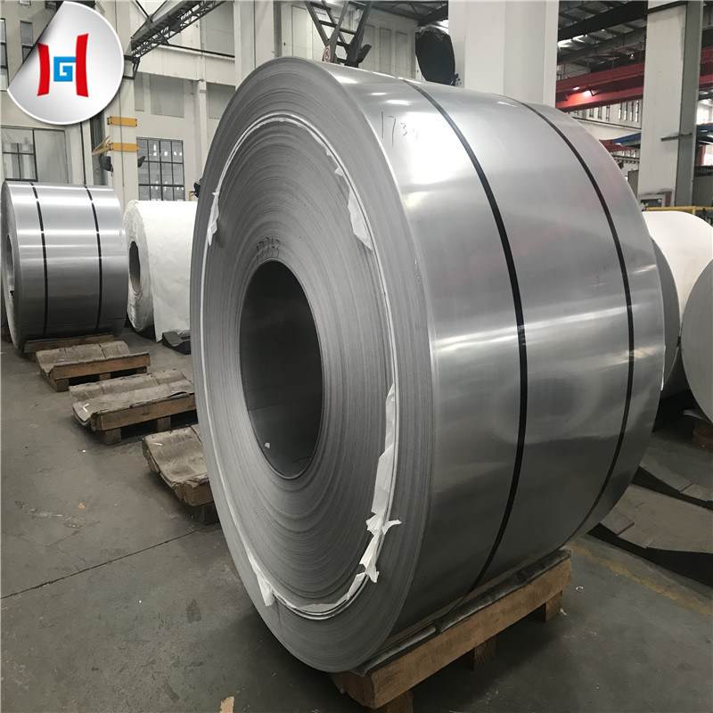 Inox Band 420 Ss Sheet 410 Plate 409 403 321 Roll for Sale 430 Stainless Steel Coil pictures & photos