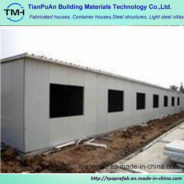 China Easy Installation China Prefabricated House Manufacture Photos ...