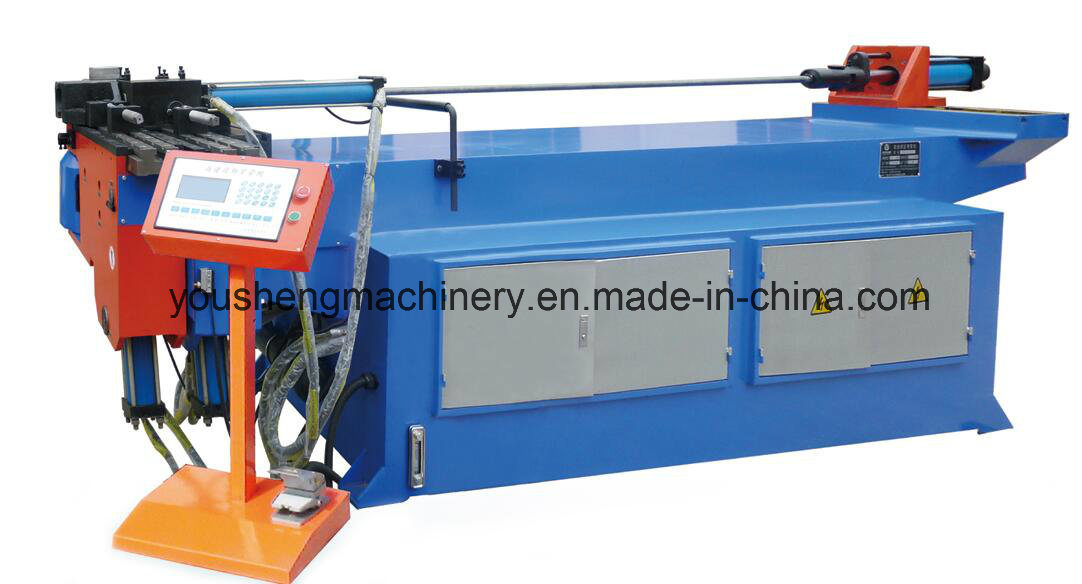 Tube Bending Machine Dw-89nc pictures & photos
