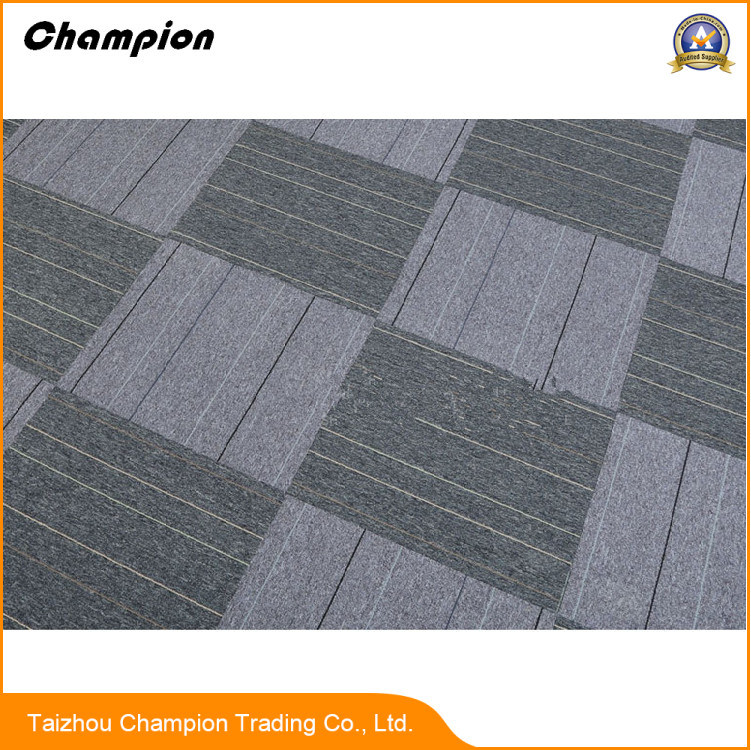 China Vinyl Flooring Pvc Carpets For Indoor Gym Vinyl Tiles Gym