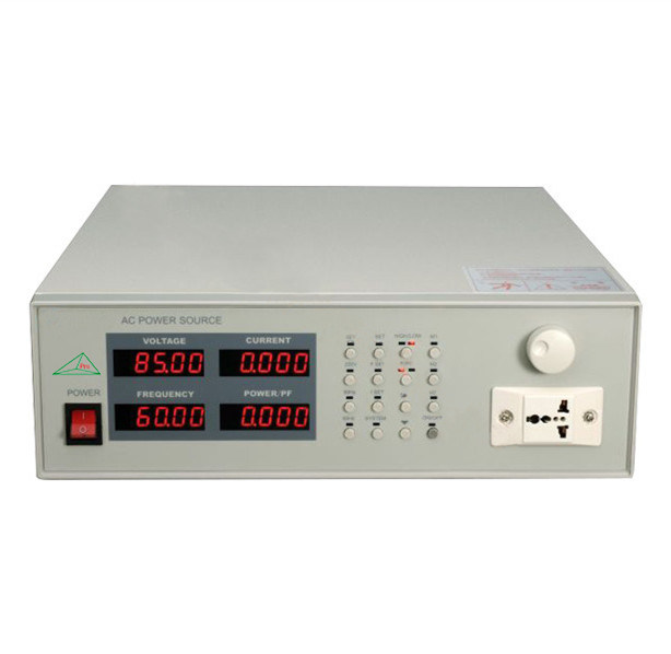 Single Phase Hpc Series Program Variable Frequency Power Supply 500W ~ 20kVA pictures & photos