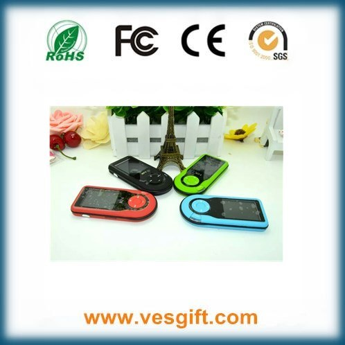 16GB Custom Logo MP4 Player