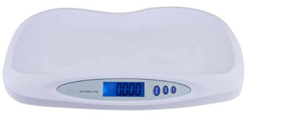 Digital Clinic, Household Baby Scale