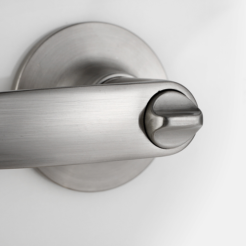China Modern Cylinder Lockable Heavy Duty Deadbolt Knob Door