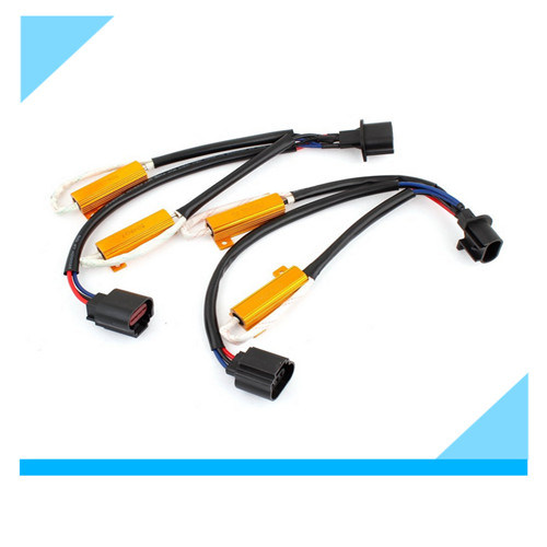 H Wiring Harness on h13 hid wiring, h13 plug harness, hid kit headlight harness,