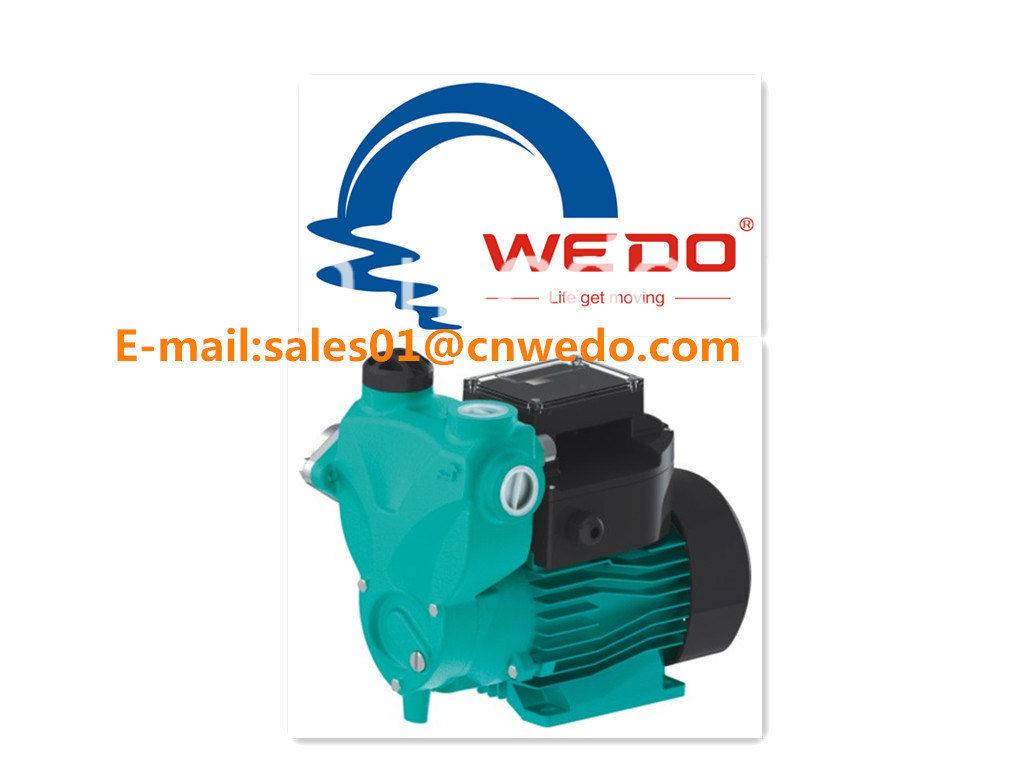 China Self Priming Water Pump Copper Wire Electric Wiring Sucking High Pressure