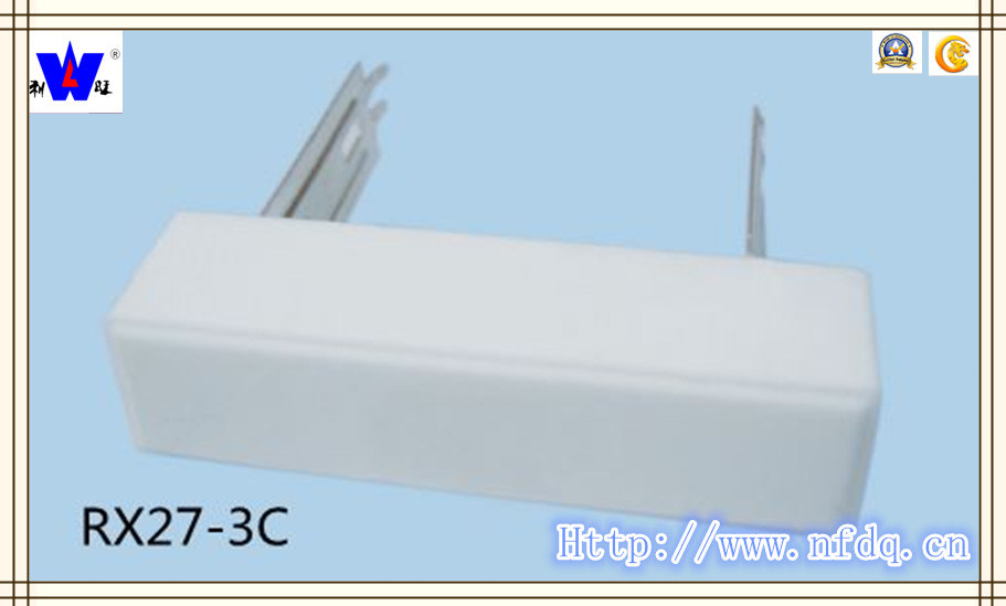 China Rx27-3c Wirewound Resistor with ISO9001 - China Power Resistor ...