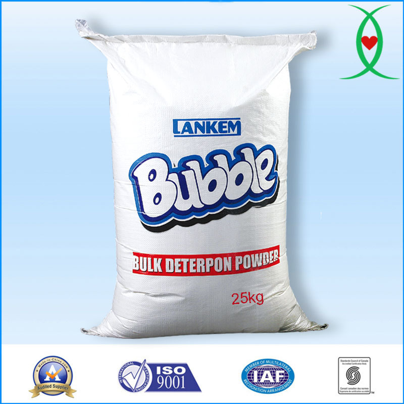 Big Bulk Packing Detergent Washing/Laundry Powder