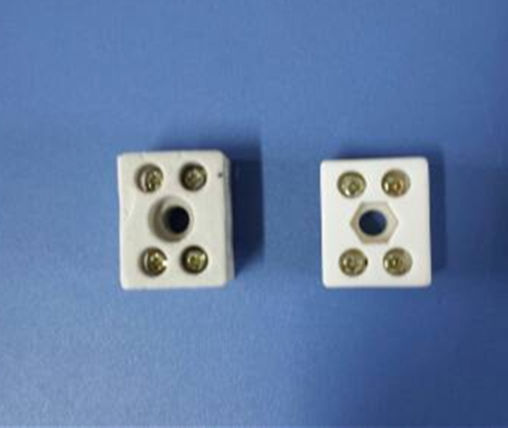 Ceramic Wiring Block Ask Answer Diagram Automotive Terminal China Porcelain Wire Connector High 115 Blocks Labeling