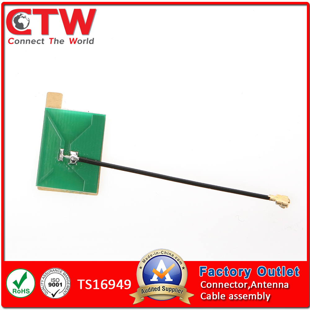 [Hot Item] Ipex Connector 1575 42MHz Cell Phone Internal GPS Antenna GPS  Built-in Antenna