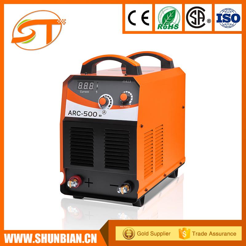 China Industrial Three Phase Arc 500 Welding Machine 500 Amp Welding Machine With Good Price China Welding Machine Welder
