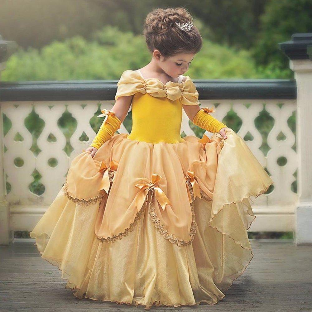 1da8cde37 China Kids Girl Party Wear Western Floral Flower Girl Dress - China  Princess Dress, Children Dress