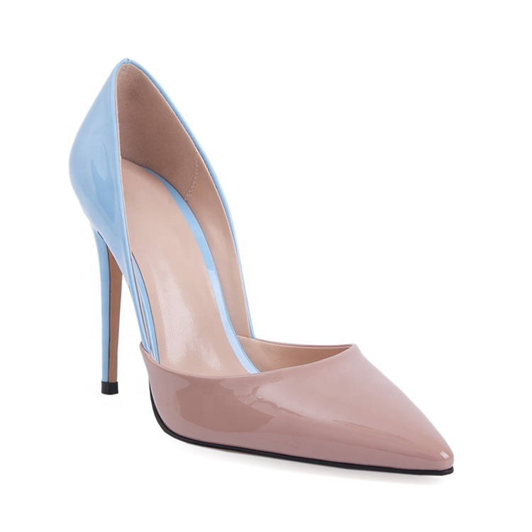 China Women High Heel Pump Shoes Jobs