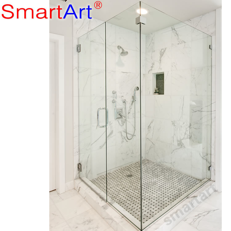 China Frameless Glass Shower Doors / Bathroom Door / Bathroom Shower - China Glass Shower Doors, Bathroom Shower