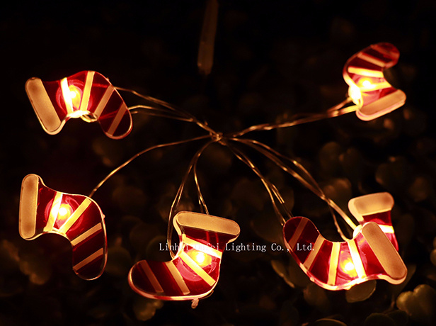 China Copper Wire Led Lights With