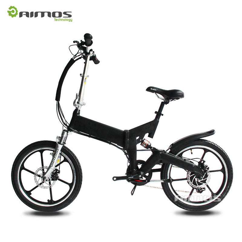 Wholesale Velo Electrique Bycicle Ebike pictures & photos